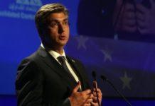 Κροατία: Αύξηση του κατώτατου μισθού προανήγγειλε ο πρωθυπουργός