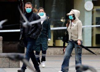 Ιράν: Ακόμη 2.979 κρούσματα κορονοϊού μέσα σε ένα 24ωρο
