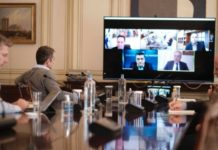 Κυρ. Μητσοτάκης: «Κρίσιμος μήνας ο Απρίλιος»