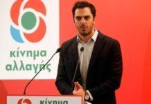 Μ. Χριστοδουλάκης: Να αξιοποιηθούν οι τρείς πυλώνες χρηματοδότησης για την πραγματική οικονομία
