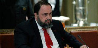 Μαρινάκης: «Να πάρουμε ομόφωνη απόφαση, ούτε παύλες, ούτε άνω τελείες»