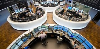 Mαζικές εκδόσεις ομολόγων στην ευρωζώνη προκειμένου τα κράτη να ενισχύσουν τα αποθεματικά τους