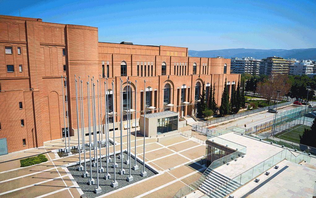 «Κύκλος Νέων Μουσικών» στο Μέγαρο Μουσικής Θεσσαλονίκης
