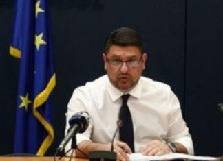 Ν. Χαρδαλιάς: Δεν θα ανεχθούμε ανεύθυνη στάση που υπονομεύει την πατριωτική προσπάθεια των πολλών