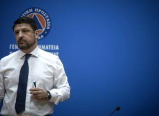 Ν. Χαρδαλιάς: Έχουμε και στόχο και σχέδιο για να κερδίσουμε αυτή τη μάχη