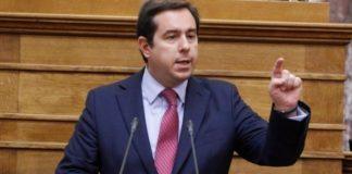 Ν. Μηταράκης: Κάποιοι δήμοι αντιμετωπίζουν την προστασία από τον κορονοϊό «με ευθυνοφοβία και λαϊκισμό»