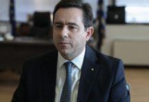 Ν.Μηταράκης: Η κυβέρνηση στο μεταναστευτικό λαμβάνει ό,τι μέτρο χρειάζεται