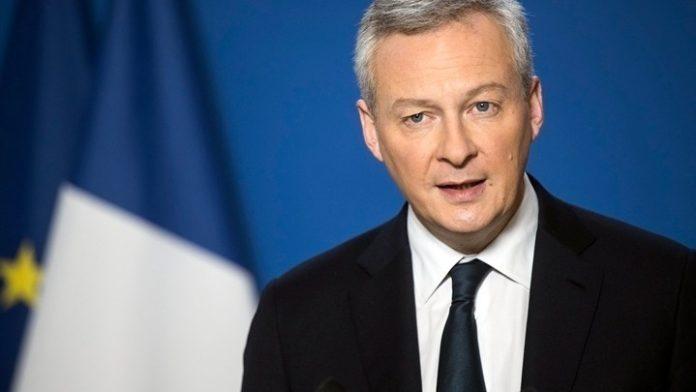 Ο Γάλλος ΥΠΟΙΚ καλεί την ΕΕ να