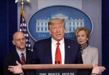 Ο Ντ. Τραμπ αναμένει από Σ. Αραβία και Ρωσία την επίτευξη συμφωνίας, μέσα στις επόμενες ημέρες