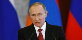 Ο Πούτιν επέρριψε ευθύνες στην Σ. Αραβία και την πανδημία του κορονοϊού για την κατάρρευση των τιμών πετρελαίου