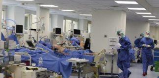 Οδηγίες διαχείρισης του στρες των επαγγελματιών υγείας