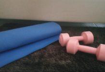 Οδηγίες για την άσκηση στο σπίτι