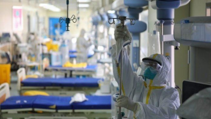 Περισσότεροι από 45.000 νεκροί από την πανδημία στην Ευρώπη