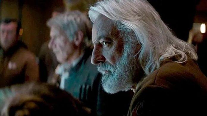 Πέθανε από κορονοϊό ο ηθοποιός του «Star Wars» Άντριου Τζακ