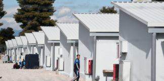 Solidarity Now: «Δεν υπήρξε προληπτική ενημέρωση στα Κέντρα Φιλοξενίας για τον κορονοϊό»