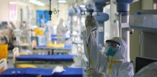 Κορονοϊός: Τριπλό «κοκτέιλ» φαρμάκων παρουσίασε θετικά αποτελέσματα