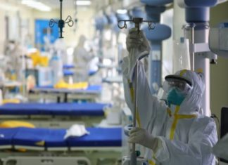 ΒΕΘ: Δωρεά αναπνευστήρων σε νοσοκομείο της Θεσσαλονίκης