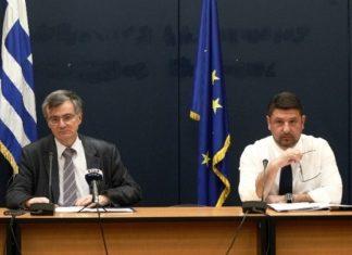 Σ. Τσιόδρας: 27 νέα κρούσματα συν 23 κρούσματα σε δομή φιλοξενίας, 1.544 συνολικά, 53 θάνατοι