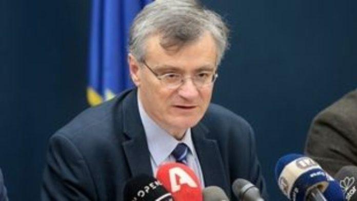 Σ. Τσιόδρας: Υπάρχει αισιοδοξία αλλά θα ήταν μεγάλο λάθος ο εφησυχασμός