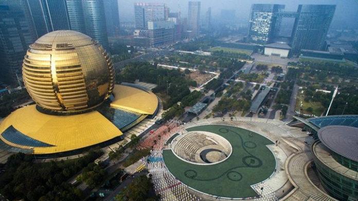Σχέδιο έκδοσης e-κουπονιών αξίας 28,2 εκατ. USD στην πόλη Τζιασίνγκ
