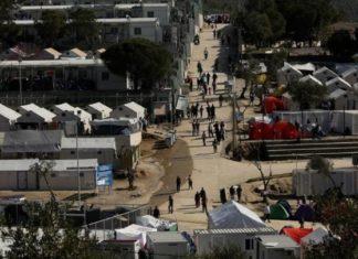 Σε λειτουργία τα Εξωτερικά Ιατρεία Πρώτης Αξιολόγησης στους καταυλισμούς προσφύγων-μεταναστών στα νησιά του Β. Αιγαίου