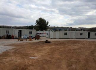 Σε υγειονομικό περιορισμό, για 14 ημέρες, η δομή φιλοξενίας στη Ριτσώνα