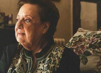 Ρωζίτα Σώκου: «Εμένα και να με πάρει ο κορωνοϊός, τι να με κάνει»;