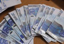 Στις 60.000 αναμένεται να φτάσουν οι αιτήσεις για τα 800 ευρώ, εκτιμούν πηγές του υπ. Εργασίας