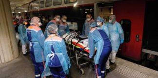Στο τραπέζι οι ευθύνες των κυβερνήσεων στην διαχείριση της επιδημίας