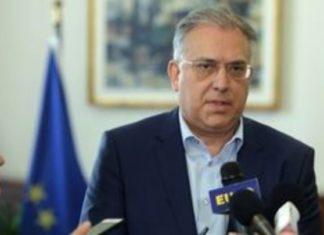Τ. Θεοδωρικάκος: Επιχορήγηση 2,5 εκατ. ευρώ για σίτιση απόρων στην περιφέρεια Κεντρικής Μακεδονίας