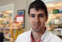 ΘΕΜΑ: Τόνι Ντοβάλ, ο πρώην παίκτης της Θέλτα που έγινε φαρμακοποιός!