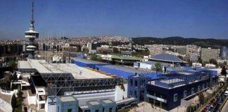 Τις εγκαταστάσεις της διαθέτει η ΔΕΘ- Ηelexpo στη μάχη κατά του κορονοϊού