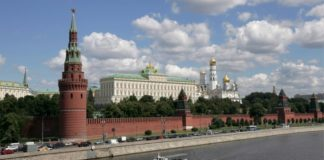 Το Κρεμλίνο διαψεύδει τον Τραμπ που είπε ότι ο Πούτιν είχε συνομιλίες με τον πρίγκιπα διάδοχο της Σ. Αραβίας