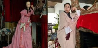 Το Μουσείο Γκετί ζητά από αυτούς που «μένουν σπίτι» να αναδημιουργήσουν κλασικά έργα τέχνης