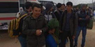 Το σχέδιο «Αγνοδίκη» για τις δομές προσφύγων και μεταναστών. - Σε υγειονομικό αποκλεισμό η δομή Ριτσώνας