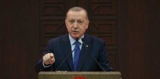 Τουρκία - Covid-19 - Ερντογάν: Σε καραντίνα πάνω από 30 πόλεις, απαγόρευση κυκλοφορίας για νέους κάτω των 20 ετών
