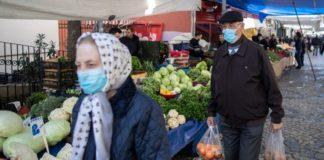Τουρκία-Covid-19: Στους 277 οι θάνατοι. στη μεγαλύτερη ημερήσια άνοδο