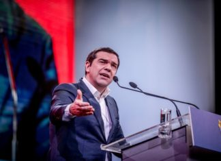 Αλ. Τσίπρας: «Απόφαση κατώτερη των περιστάσεων»