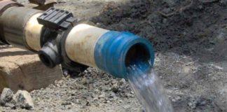 Υπεγράφη μεταξύ Περιφέρειας και ΕΥΔΑΠ η σύμβαση για την κατασκευή αγωγού μεταφοράς νερού στην Κινέττα