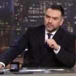 """Αρναούτογλου: """"Έχω μια εκπομπή που κάνει 30%, γιατί να κλέψω κάποιον"""";"""