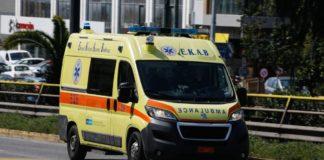 Ασπρόπυργος: Θρίλερ με νεκρό οδηγό νταλίκας