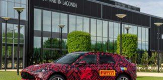Η Aston Martin προχωρά σε 500 απολύσεις