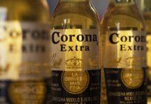 Σταματά η παραγωγή της μπύρας Corona λόγω κορονοϊού