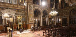Σήμερα η Ανάσταση στις εκκλησίες με αυστηρά μέτρα
