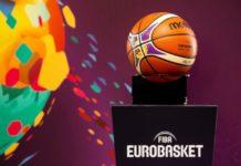 Κορονοϊός - FIBA: Το Ευρωμπάσκετ μετατέθηκε για το 2022