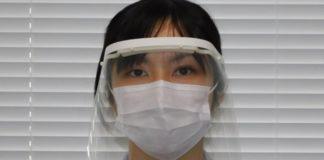 Ιαπωνία: Η Nissan κατασκευάζει ασπίδες προσώπου