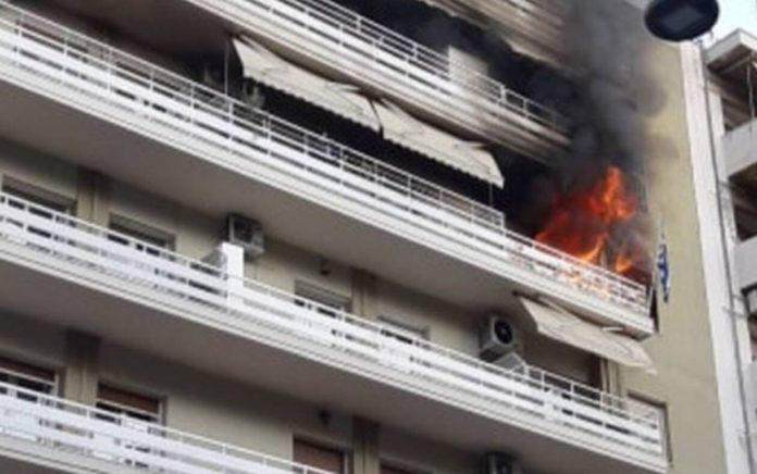 Θεσσαλονίκη: Πέθανε και η μητέρα του 45χρονου εμπρηστή και δολοφόνου