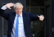 Βρετανία: Βγήκε από την εντατική ο Μπόρις Τζόνσον
