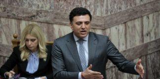 Κικίλιας: Πώς θα αντιμετωπίσει το υπουργείο Υγείας τον κορονοϊό στα νησιά
