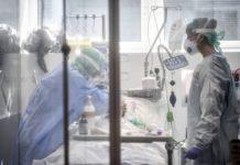 Κορονοϊός - Γερμανία: 33 νέοι νεκροί, 407 νέα κρούσματα